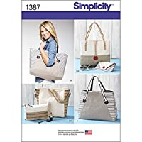 SIMPLICITY CRAFTS ACCESSORIES-ONE SIZE (並行輸入品)