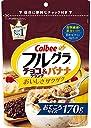 カルビー フルグラ チョコクランチ バナナ 170g×10袋
