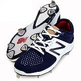 [ニューバランス] 野球スパイク L3000(現行モデル) TN3ネイビー/ホワイト 26.5cm D