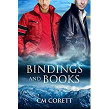 Bindings and Books (2015 Daily Dose - Never Too Late)