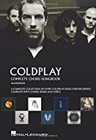 Coldplay: Complete Chord Songbook