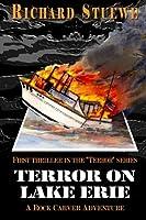 Terror on Lake Erie: A Rock Carver Adventure