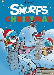 The Smurfs 32話 表紙画像