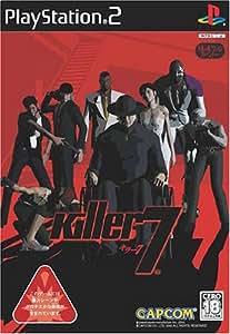 killer7【CEROレーティング「Z」】