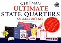 Whitman Ultimate State Quarters Collector's Kit: Statehood Quarter Program 1999-2008