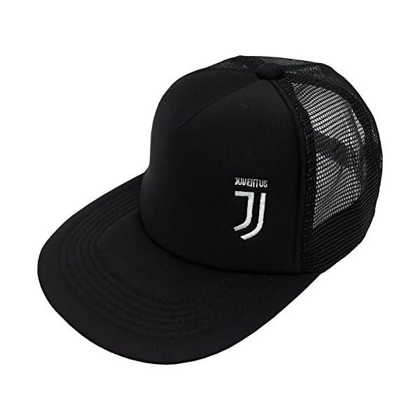 ユベントス(Juventus) メッシュキャップ...の商品画像
