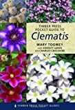 Timber Press Pocket Guide to Clematis (Timber Press Pocket Guides) 画像