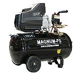 業務用 5馬力 50L エアーコンプレッサー 100V 【エアー工具の使用 タイヤ交換や簡単な整備、釘打ち】