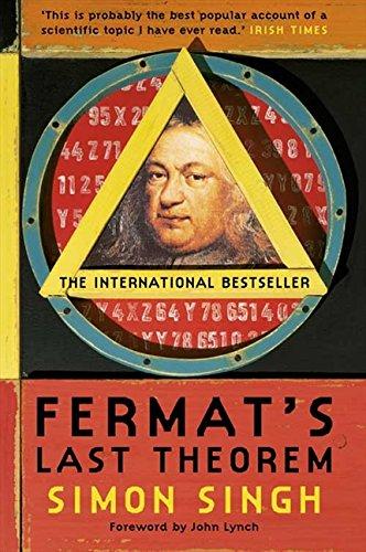 Fermat's Last Theoremの詳細を見る