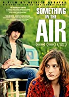 Something in the Air [DVD] [Import]