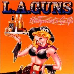 ハリウッド・ア・ゴー・ゴー~ベスト・オブ・L.A.GUNS