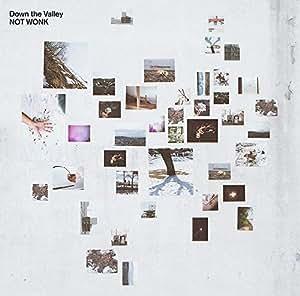 Down the Valley(CD+DVD)(初回生産限定盤)
