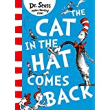 The Cat In The Hat Comes Back [Green Back Book Edition]
