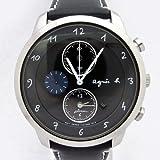 アニエスベー【agnes b】メンズ腕時計(FBRD972)