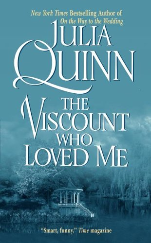 The Viscount Who Loved Me (Bridgertons)の詳細を見る