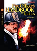 Fire Officer's Handbook of Tactics: Sprinkler Systems [DVD]