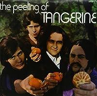 Peeling of Tangerine [12 inch Analog]