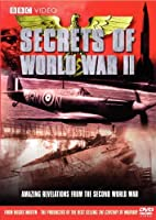 Secrets of World War II [DVD] [Import]
