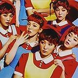 1集 - The Red (韓国盤)/