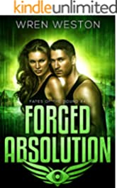 Forged Absolution (Fates of the Bound Book 4) (English Edition)