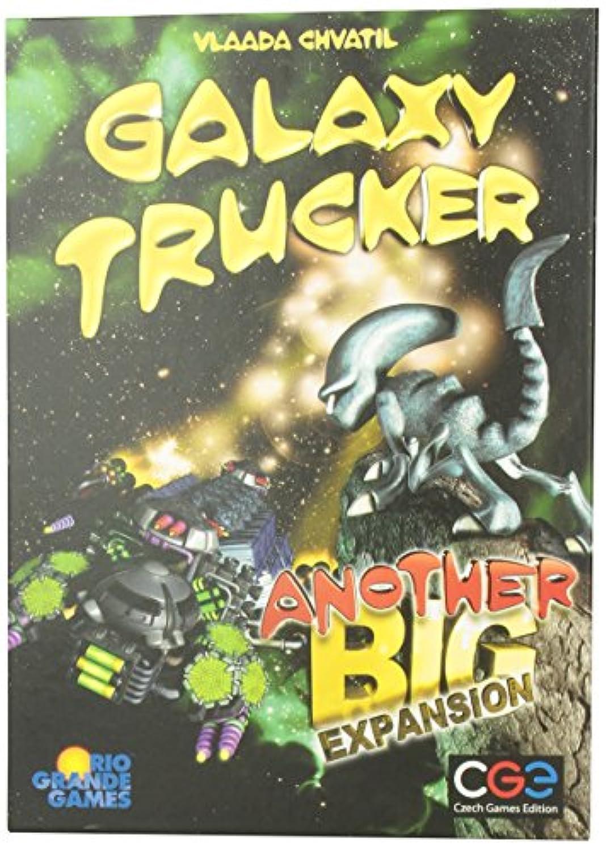 ギャラクシートラッカー拡張セット アナザービッグエキスパンション (Galaxy Trucker: Another Big Expansion) ボードゲーム