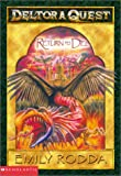 Return to Del (Deltora Quest)