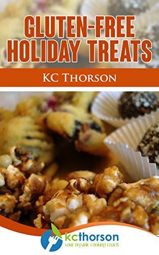 amazon gluten free holiday treats english edition kindle