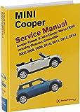 サービスマニュアル「Mini Cooper(R55,56,57) 2007-13年」BMW ミニ