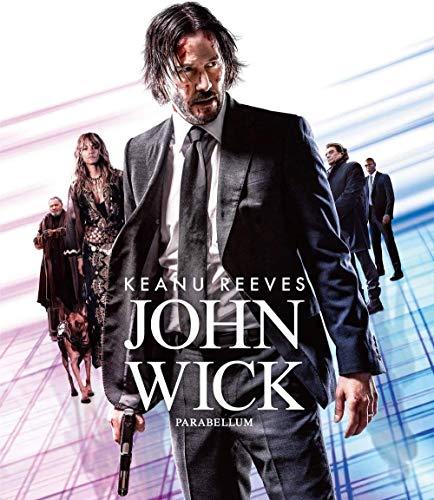 【店舗限定特典あり】ジョン・ウィック : パラベラム [Blu-ray] (特製ポストカード付き)