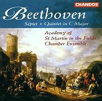 Septet in E Flat Major Op 20 / Quintet C Maj Op 29
