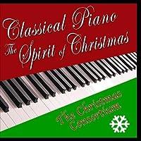 Classical Piano The Spirit of Christmas【CD】 [並行輸入品]