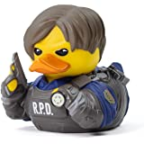 TUBBZ Resident Evil Leon S Kennedy Collectible Duck Figurine – Official Resident Evil Merchandise – Unique Limited Edition Co