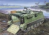タミヤ イタレリ 276 1/35 M113A.P.C. 24