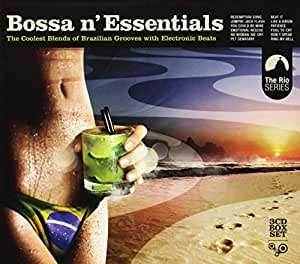 Bossa N'essentials