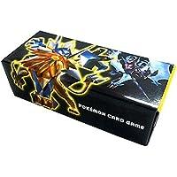 ポケモンカードゲームSM デッキビルドBOXウルトラサン カードボックス単品