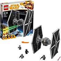 レゴ(LEGO)  スター・ウォーズ インペリアル TIE ファイター 75211