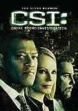 Csi: Ninth Season [DVD] [Import]