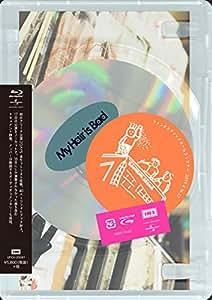 My Hair is Bad ファンタスティックホームランツアー 2019.4.16,17  横浜アリーナ[Blu-ray]
