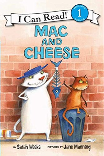 Mac and Cheese (I Can Read Lev...