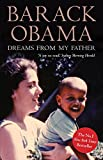 Cover of Dreams From My Father: A Story of Race and Inheritance