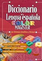 Diccionario Magister Color/ Magister Color Dictionary