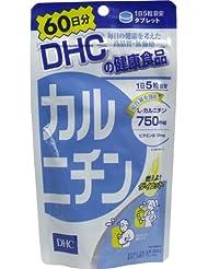 DHC カルニチン 300粒入 60日分