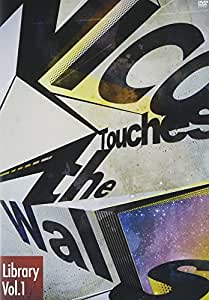 NICO Touches the Walls Library Vol.1 [DVD]