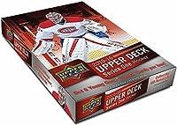 2015/ 16Upper Deckシリーズ1NHL Hockey Hobbyボックス