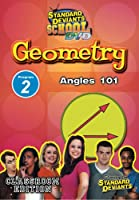 Sds Geometry Module 2: Angles 101 [DVD] [Import]