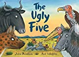 The Ugly Five 画像