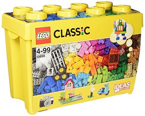レゴ (LEGO) クラシック 黄色のアイデアボックス スペシャル 1069...