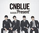 Korea Best Album 'Present' <初回限定盤>/