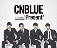 Korea Best Album 'Present' <初回限定盤>