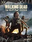 ウォーキング・デッド8 Blu-ray-BOX1[Blu-ray]